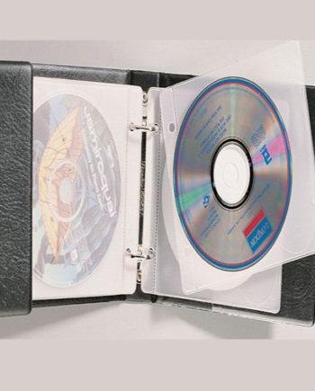 CD/DVD Storage Box