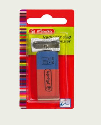 Eraser/Sharper/Ruler