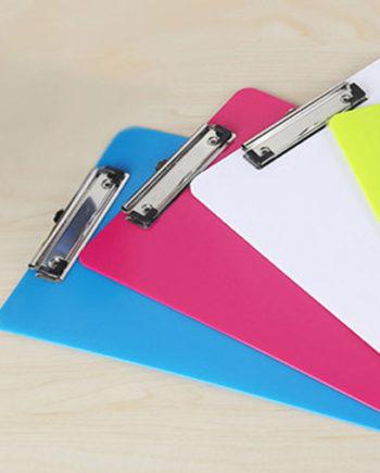 Clip Files & Board